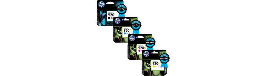 HP 920 برای HP officejet 6000,6500,7000,7500