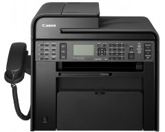 Canon i-SENSYS MF4780w Multifunction Laser Printer با گوشی