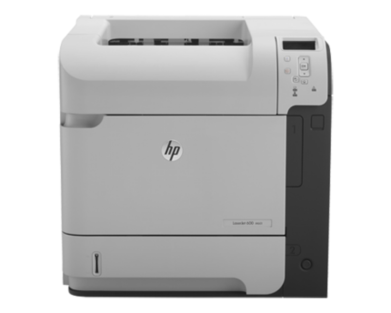 HP LaserJet Enterprise 600 Printer M601n CE989A