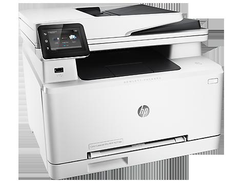 پرینتر HP M277DW