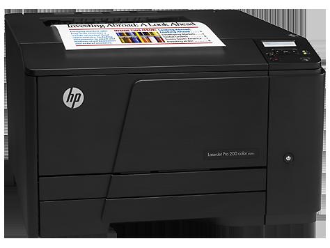 پرینتر اچ پی لیزری رنگی HP LaserJet Pro 200 Color M251n