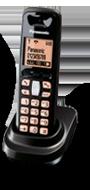 گوشی بی سیم تلفن پاناسونیک KX-TG6461